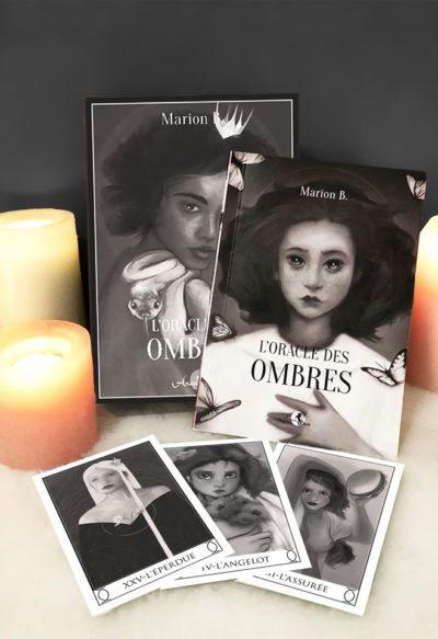 Oracles des Ombres